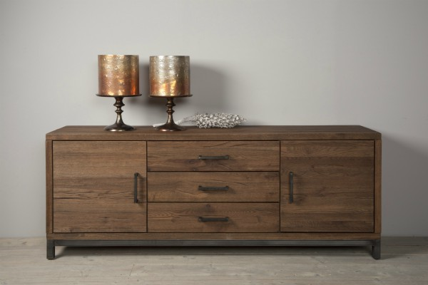 Dressoir Smoke Brown